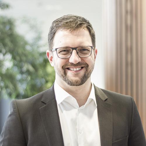 DANIEL SCHOCKMANN
