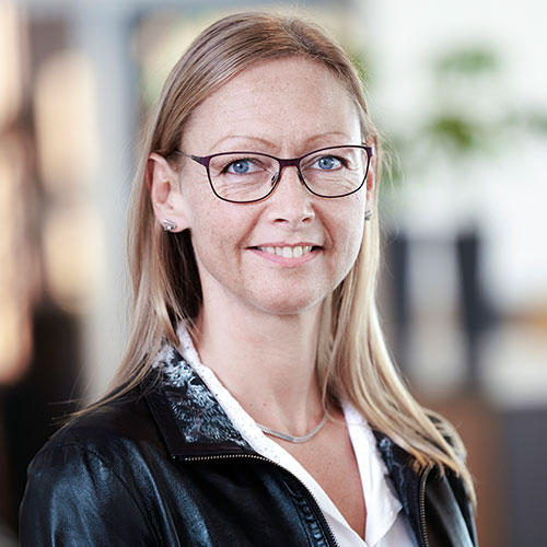 BIRGIT GRØNBÆK