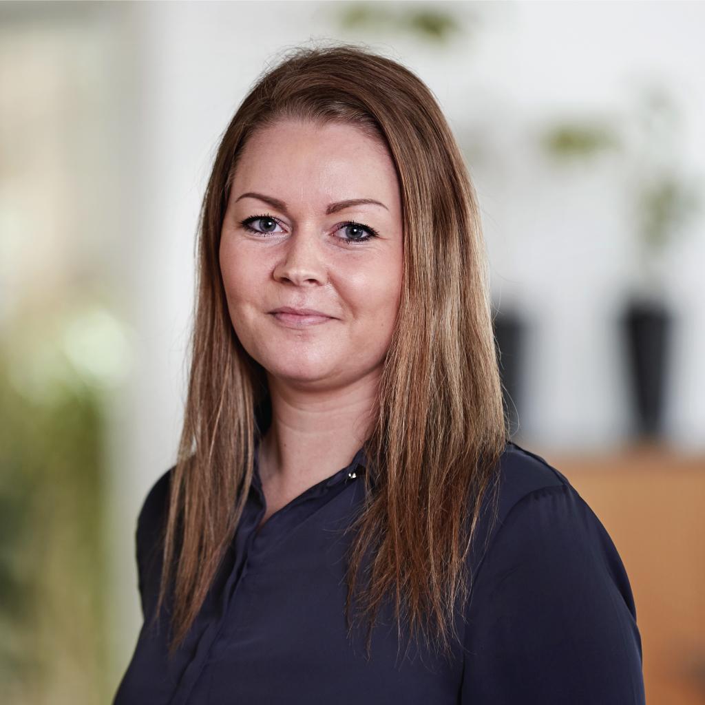 Camilla Langberg Pedersen
