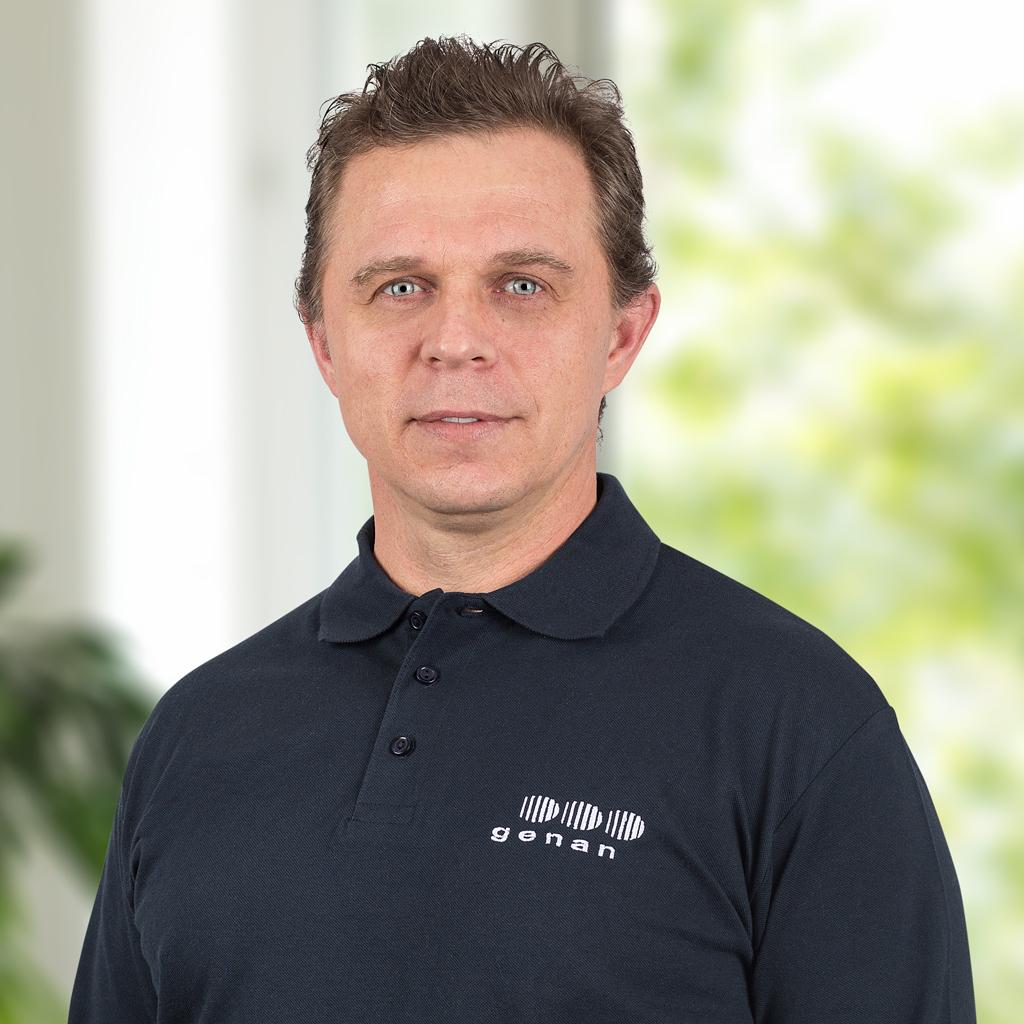 Alexander Gordienko