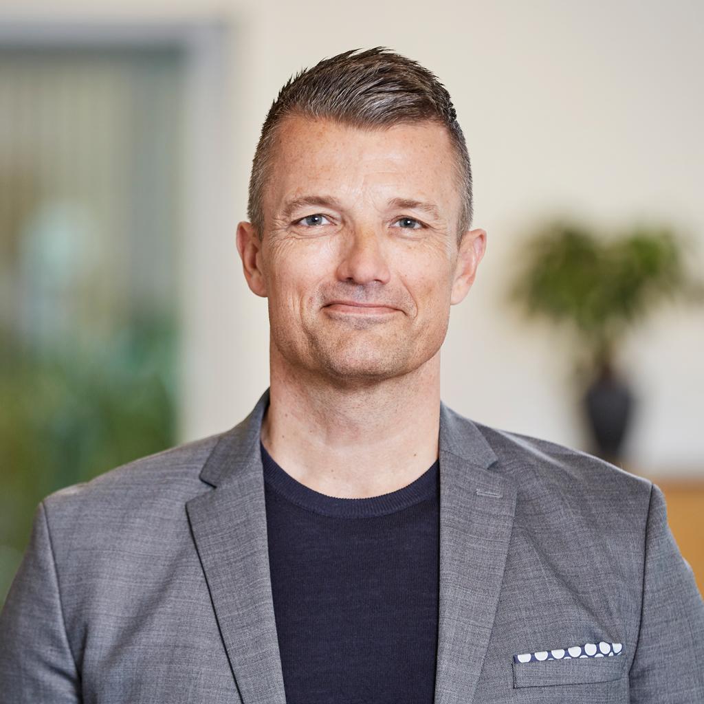Ulrik Bjerre-Christensen